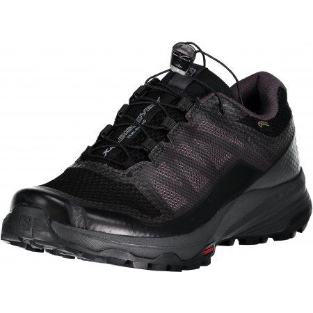 Pánské běžecké boty SALOMON XA DISCOVERY GTX L40679800 BLACK/EBONY/BLACK