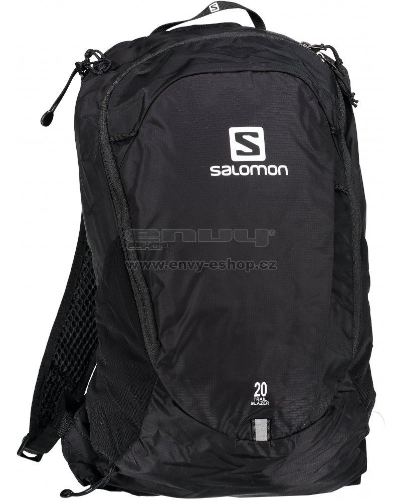 9de3602c99 Batoh SALOMON TRAILBLAZER 20 LC1048400 BLACK BLACK velikost  20 l ...