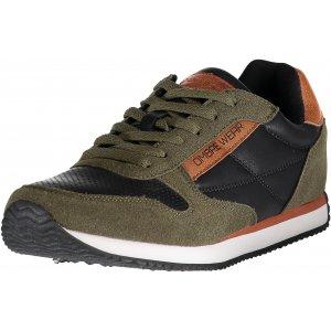 Pánské boty OMBRE AT310 GREEN