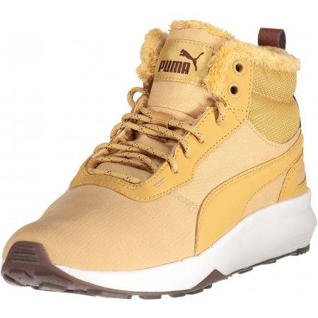 Pánské zimní boty PUMA ST ACTIVATE MID WTR 36978402 TAFFY/TAFFY