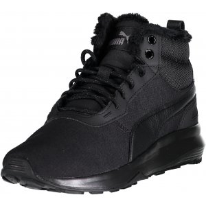 Pánské zimní boty PUMA ST ACTIVATE MID WTR 36978401 PUMA BLACK/PUMA BLAC