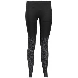 Dámské termo kalhoty ALPINE PRO KRATHISA 4 LUNP057 ŠEDÁ
