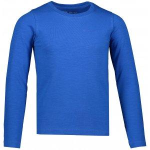 Dětské triko ALPINE PRO HOWARDO KTSP265 MODRÁ