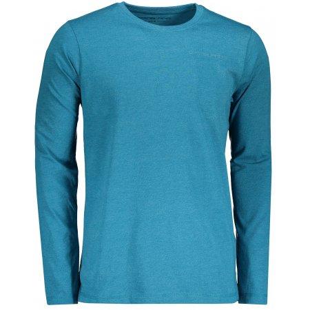 Pánské triko ALPINE PRO GATLIN MTSP513 ZELENÁ
