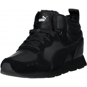 Pánské zimní boty PUMA VISTA MID WTR 36978301 PUMA BLACK/PUMA WHITE