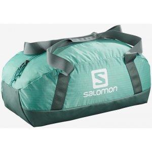 Sportovní taška SALOMON PROLOG 25 BAG LC1083800 CANTON/BALSAM GREY