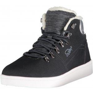 Dámské boty SAM 73 LBTP227 ČERNÁ