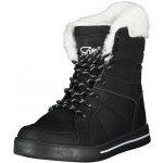 Dámské zimní boty SAM 73 LBTP228 ČERNÁ