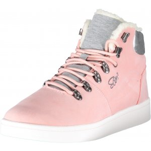Dámské boty SAM 73 LBTP227 SVĚTLE RŮŽOVÁ