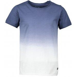 Dětské triko ALPINE PRO GANGO 2 KTSR242 MODRÁ