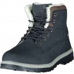 Pánské zimní boty LOAP SIRIUS HSM19206 MODRÁ