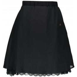 Dámská sukně KIXMI JEWELY ČERNÁ