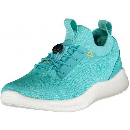 Dámské sportovní boty ALPINE PRO LORA LBTR251 MODRÁ