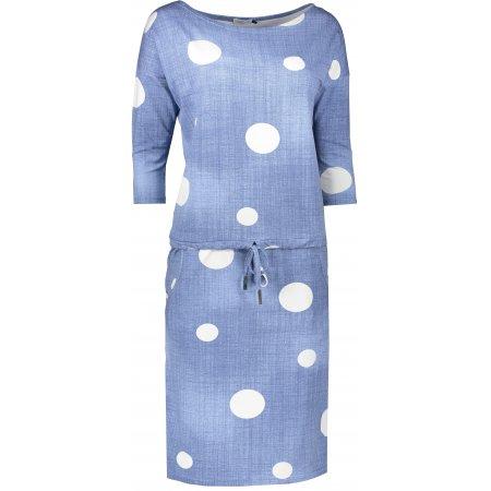 Dámské šaty NUMOCO A13-74 JEANS