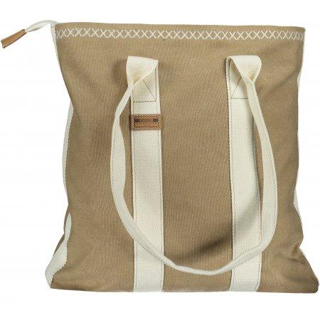 Dámská taška přes rameno TORSTAI SOHO HNĚDÁ