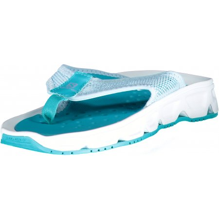 Dámské žabky SALOMON RX BREAK 4.0 W L40745100 CASHMERE BLUE/WHITE/BLUEBIRD
