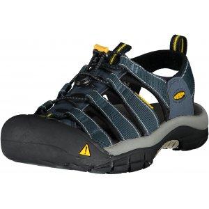 Pánské sandále KEEN NEWPORT H2 M NAVY/MEDIUM GRAY