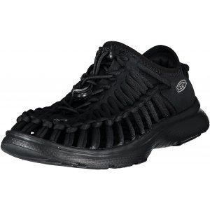 Dámské sandále KEEN UNEEK O2 W BLACK/BLACK