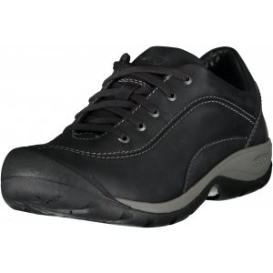 Dámské boty KEEN PRESIDIO II W BLACK/STEEL GREY