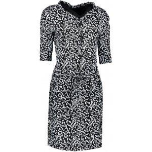 Dámské šaty NUMOCO A44-14 ČERNÁ