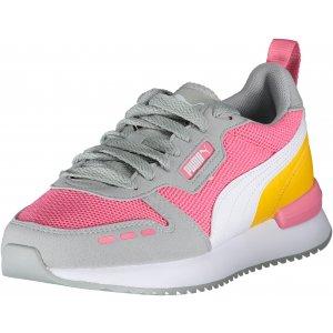Dámské sportovní boty PUMA R78 37311707 BUBBLEGUM/HIGH RISE/WHITE