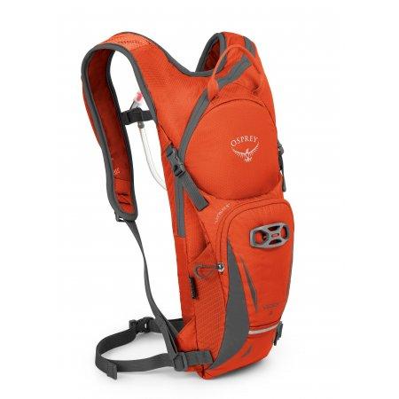 Cyklistický batoh OSPREY VIPER 3 BLAZE ORANGE
