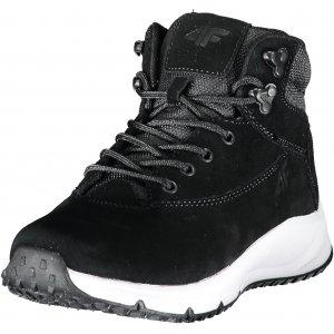 Dámské boty 4F D4Z20-OBDH200 DEEP BLACK