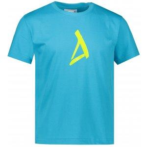 Dětské triko ALTISPORT ALK002138 TYRKYSOVÁ