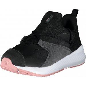 Dámské boty 4F D4Z20-OBDL200 BLACK