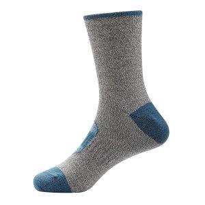 Dětské ponožky ALPINE PRO RAPID 2 KSCS010 MODRÁ
