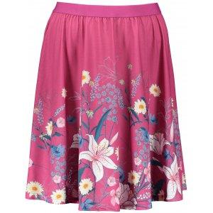 Dámská sukně KIXMI LETICIA RŮŽOVÁ