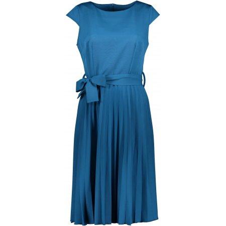 Dámské šaty NUMOCO A311-4 MODRÁ