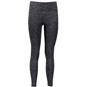 Dámské elastické kalhoty ALPINE PRO TAIPA 5 LPAT471 ČERNÁ