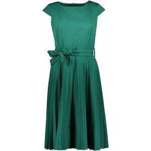 Dámské šaty NUMOCO A311-3 ZELENÁ