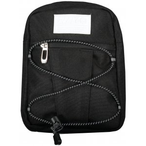 Taštička přes rameno PEAK SINGLE SHOULDER BAG B603100 BLACK