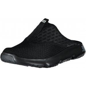 Pánské pantofle SALOMON REELAX SLIDE  5.0 L41278200 ČERNÁ/ČERNÁ/ČERNÁ