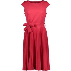 Dámské šaty NUMOCO A311-5 RŮŽOVÁ