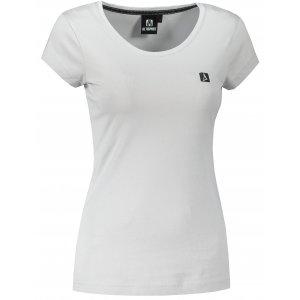 Dámské premium triko ALTISPORT ALW065154 SILVER GRAY