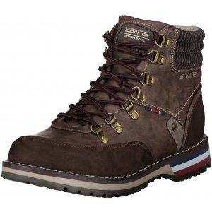 Pánské boty SAM 73  BERT MF 45 HNĚDÁ
