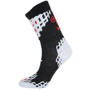 Sportovní ponožky KILPI BEATRICE-L ČERNÁ