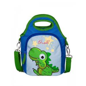 Dětský batoh NELL W14H029 MODRÁ