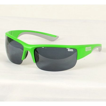 Sluneční brýle NORDBLANC NBS3881 ZELENÁ