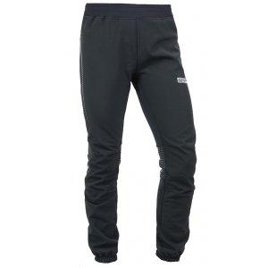 Dámské lyžařské kalhoty softshellové NORDBLANC ABILITY NBWPL4568 ČERNÁ