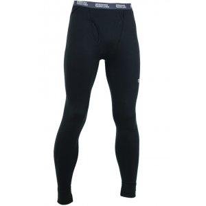 Pánské termo kalhoty NORDBLANC LEX NBBMD2239 ČERNOŠEDÁ
